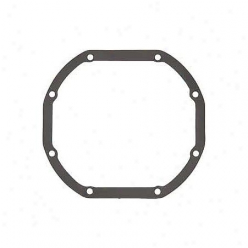 Felpro Axle Housing Cover Gasket - Rear - Rds55388