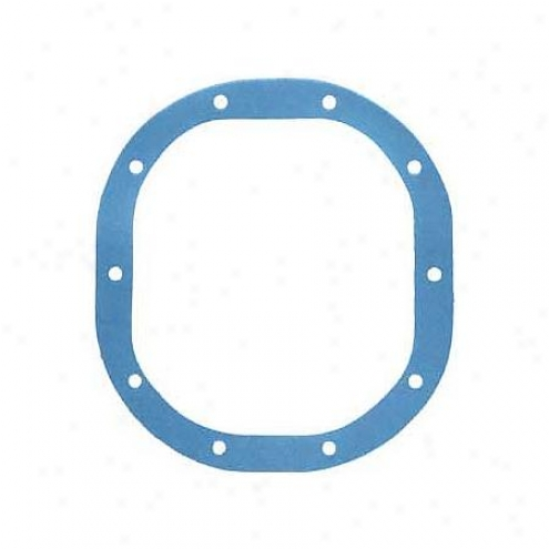 Felpro Axle Housing Cover Gasket - Rear - Rds55393