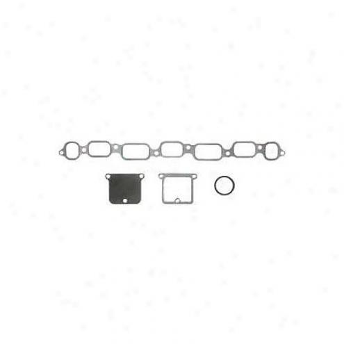 Feipro Intake/exhaust Manifold Gaket Set - Ms9786