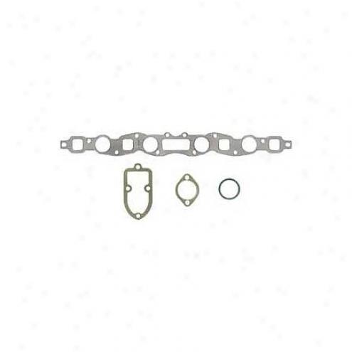 Felpro Intake/exhaust Manifold Gasket Set - Ms9960