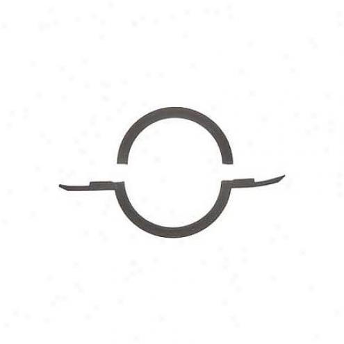 Felpro Rear Main Seal Set - Bs40245