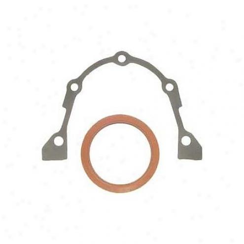 Felpro Rear Main Seal Set - Bs40603