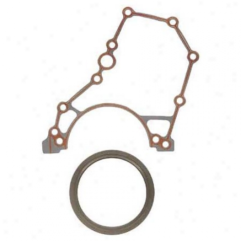 Felpro Rear Main Seal Set - Bs40623