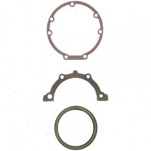 Felpro Rear Main Seal Set - Bs40626