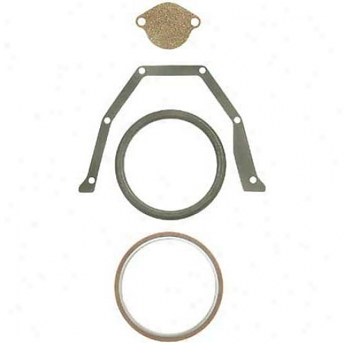 Felpro Rear Main Seal Set - Bs40633