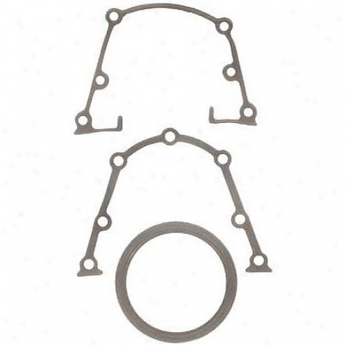 Felpro Rear The gross Seal Set - Bs40648