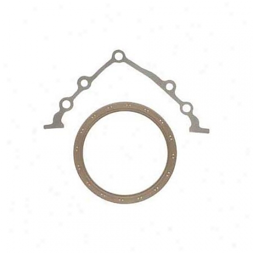 Felpro Rear Main Seal Determined - Bs40660