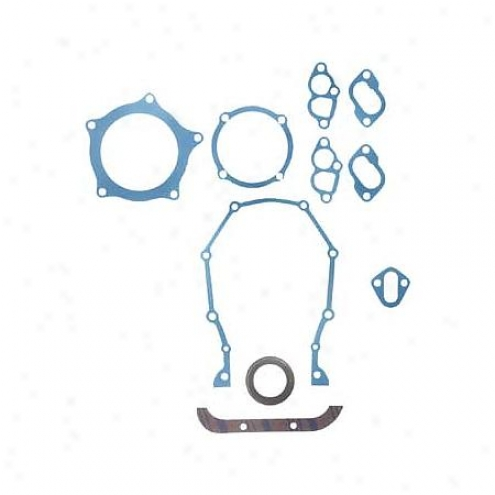 Felpro Timing Cover Gasket Set - Tcs12460-2