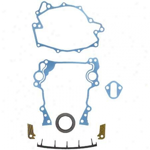 Felpro Timing Cover Gasket Set - Tcs13417