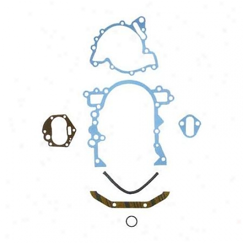 Felpro Timing Cover Gasket Set - Tcs45006