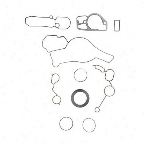Felpro Timing Cover Gasket Set - Tcs45017