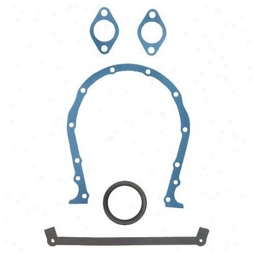 Felpro Timing Cover Gasket Set - Tcs45060