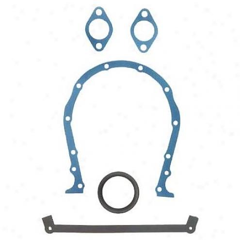 Felpro Timing Cover Gasket Set - Tcs45060