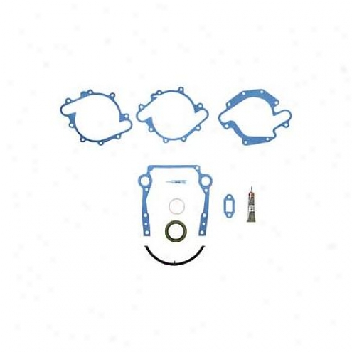 Felpro Timing Cover Gasket Embarrass - Tcs45270
