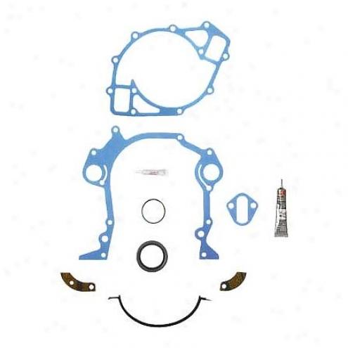 Felpro Timing Cover Gasket Set - Tcs45279