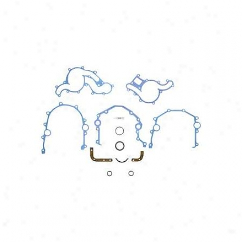 Felpro Timing Cover Gasket Set - Tcs45290