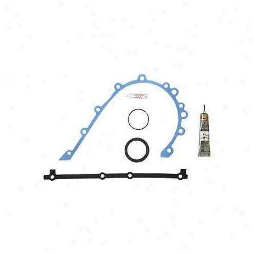 Felpro Timing Cover Gasket Set - Tcs45458