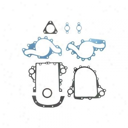 Felpro Timing Cover Gasket Set - Tcs45554