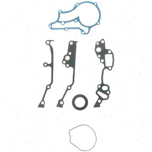 Felpro Timing Cover Gasket Set - Tcs45568