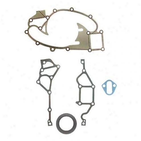 Felpro Timing Cover Gasket Set - Tcs45575