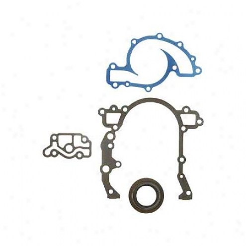 Felpro Timing Cover Gasket Set - Tcs45695