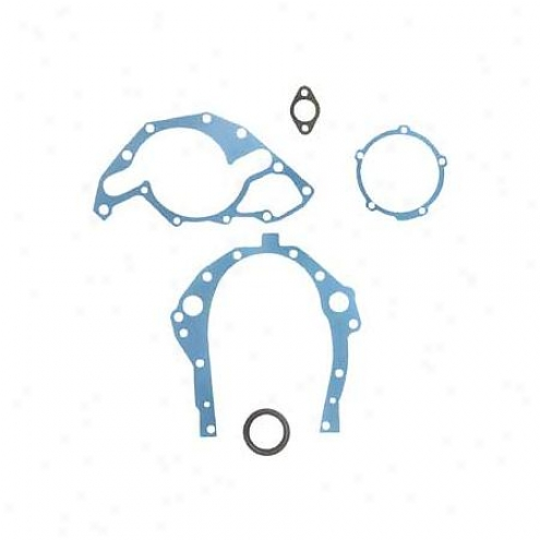 Felpro Timing Cover Gasket Set - Tcs45828