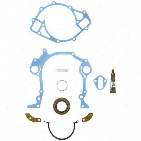 Felpro Timing Cover Gasket Suit - Tcs45881