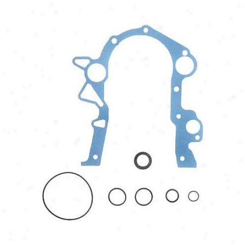 Felpro Timing Shield Gasket Set - Tcs45893-1