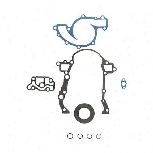 Felpro Timing Cover Gasket Set - Tcs45971