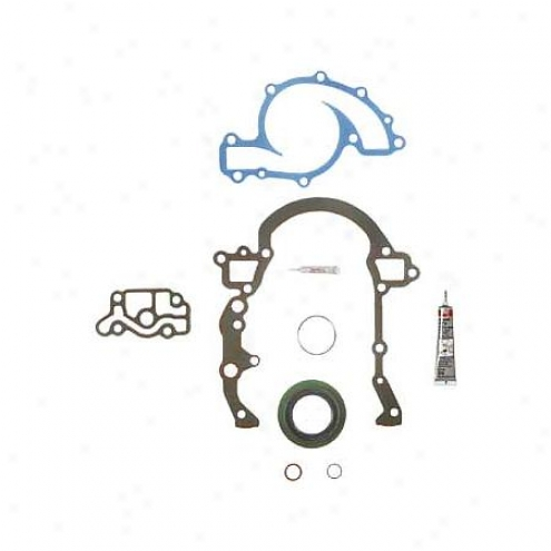 Felpro Timing Cover Gasket Set - Tcs45974