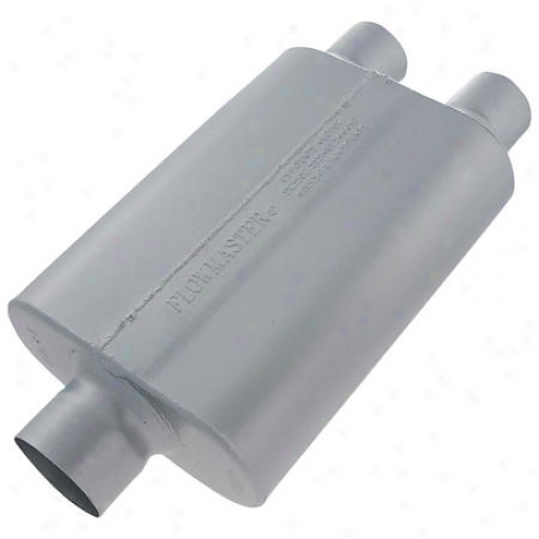 Flowmaster Inc. Muffler - 3 Inch I dInlet - 430402