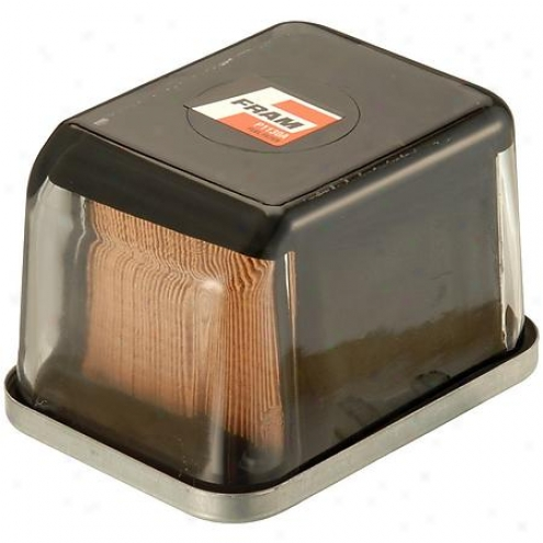 Fram Fuel Filter, Box-type - P1130a