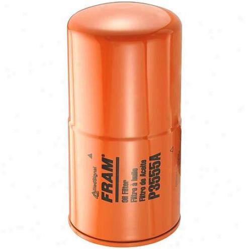 Fram Heavy Duty Oil Filter - P3555a