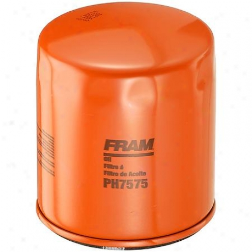 Fram Heavy Duty Oil Filter - Ph7575
