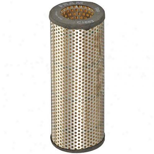 Fram Hydraulic Filter, Cartridge - C1683