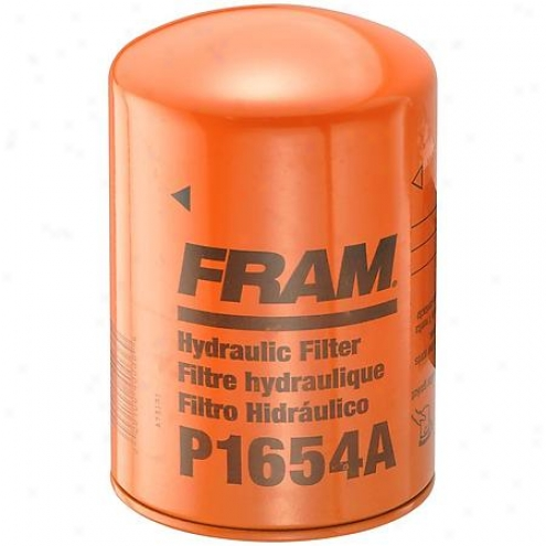 Fram Hydraulic Percolate, Spin-on - P1653a