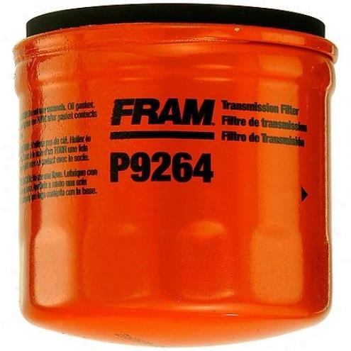 Fram Transmission Filter Outfit - P9264