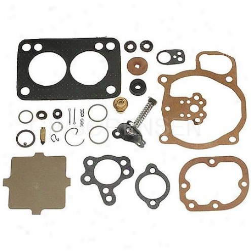 Gp Sorensen Carburetor Repair Kit - 96-105a