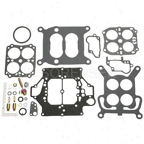 Gp Sorensen Carburetor Repair Kit - 96-114b