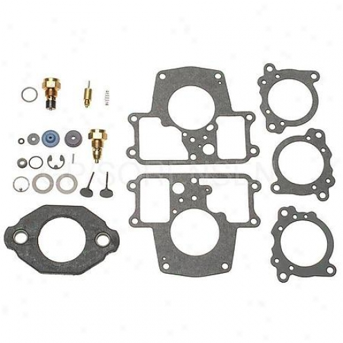 Gp Sorensen Carburetor Repair Kit - 96-251b