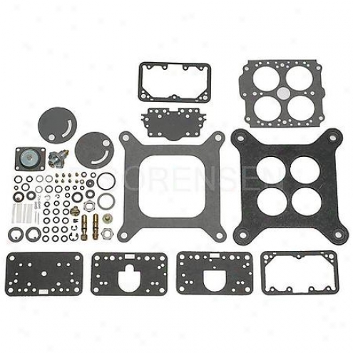 Gp Sorensen Carburetor Redress Kit - 96-351b