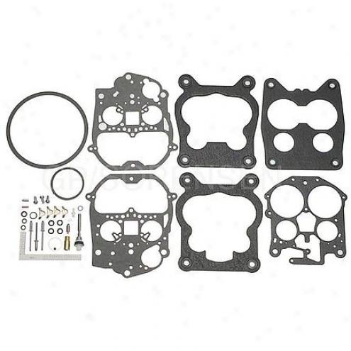 Gp Sorensen Carburetor Repair Kit - 96-392b