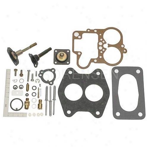 Gp Sorensen Carburetor Repair Kit - 96-469a