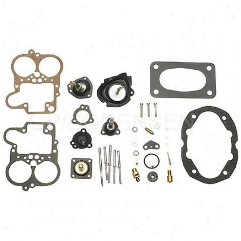 Gp Sorensen Carburetor Repair Kit - 96-477b
