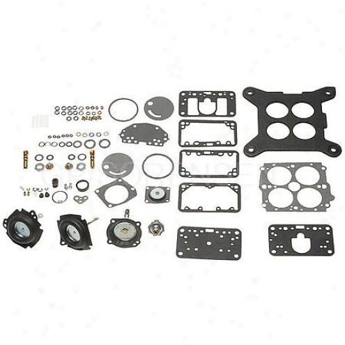 Gp Sorensen Carburetor Repair Kit - 96-483b