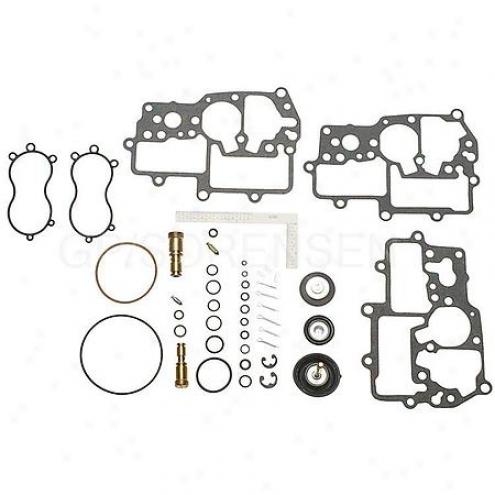 Gp Sorensen Carburetor Repair Kit - 96-487a