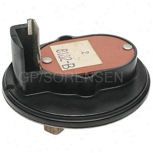 Gp Sorensen Choke Thermostat - 779-1530