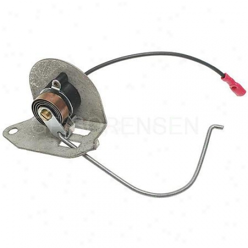 Gp Sorensen Choke Thermostat - 779-690