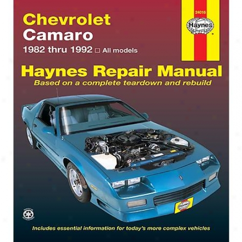 ford ranger haynes manual pdf