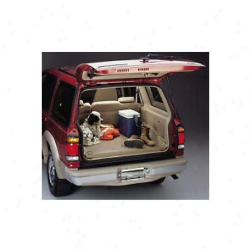 Highland Floor/cargo Liners - 45880